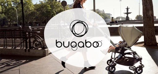 bugaboo shop page
