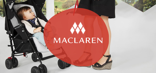 maclaren shop page