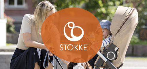 stokke shop page