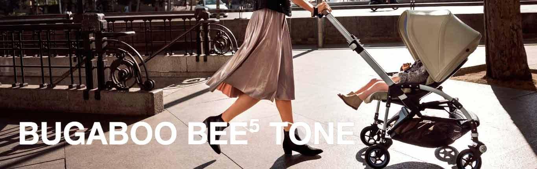 bugaboo bee5 tone